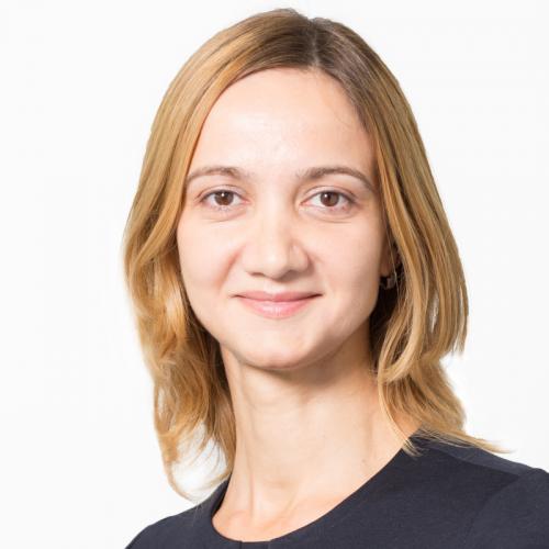 Cristina Filionescu