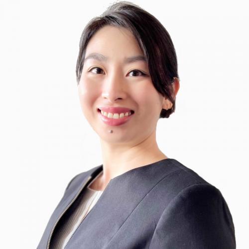 Natasha Chuah