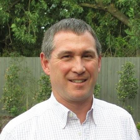 Brett Forbes